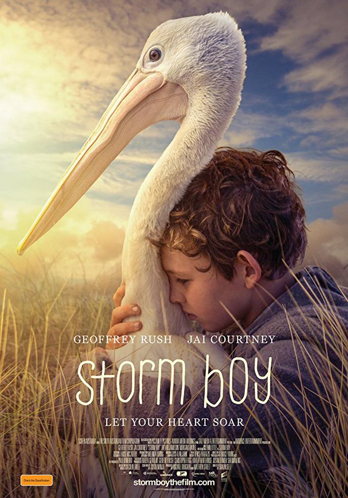 Storm Boy EPK