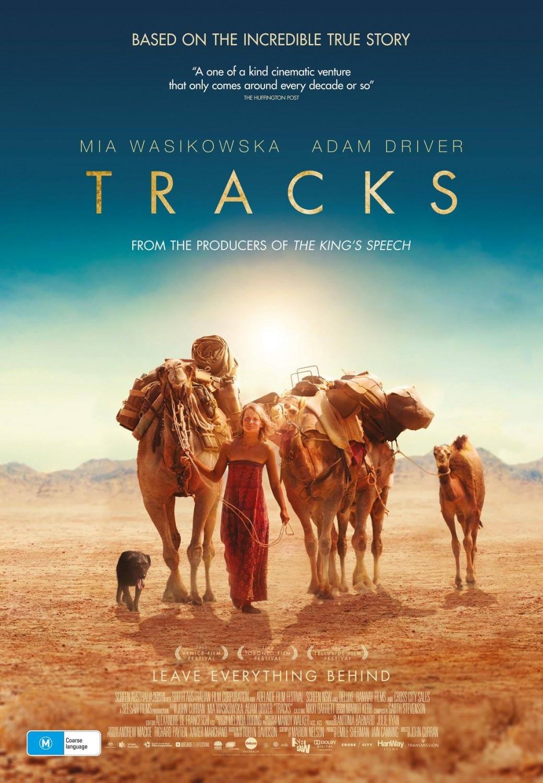 Tracks EPK